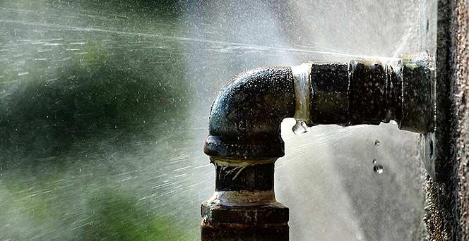 Yeşilköy Su Kaçağı Tespiti